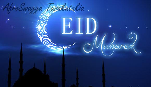Kheri ya Sikukuu ya Eid
