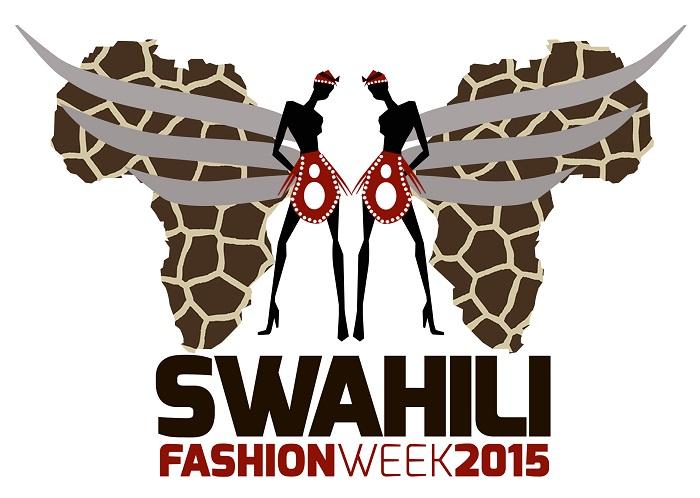 PENDEKEZA MSHIRIKI SWAHILI FASHION WEEK.