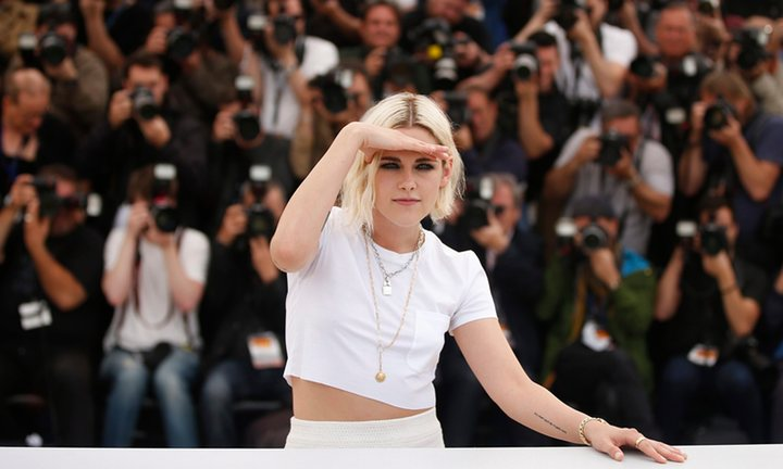 THE 69TH ANNUAL CANNES FILM FESTIVAL – RED CARPET