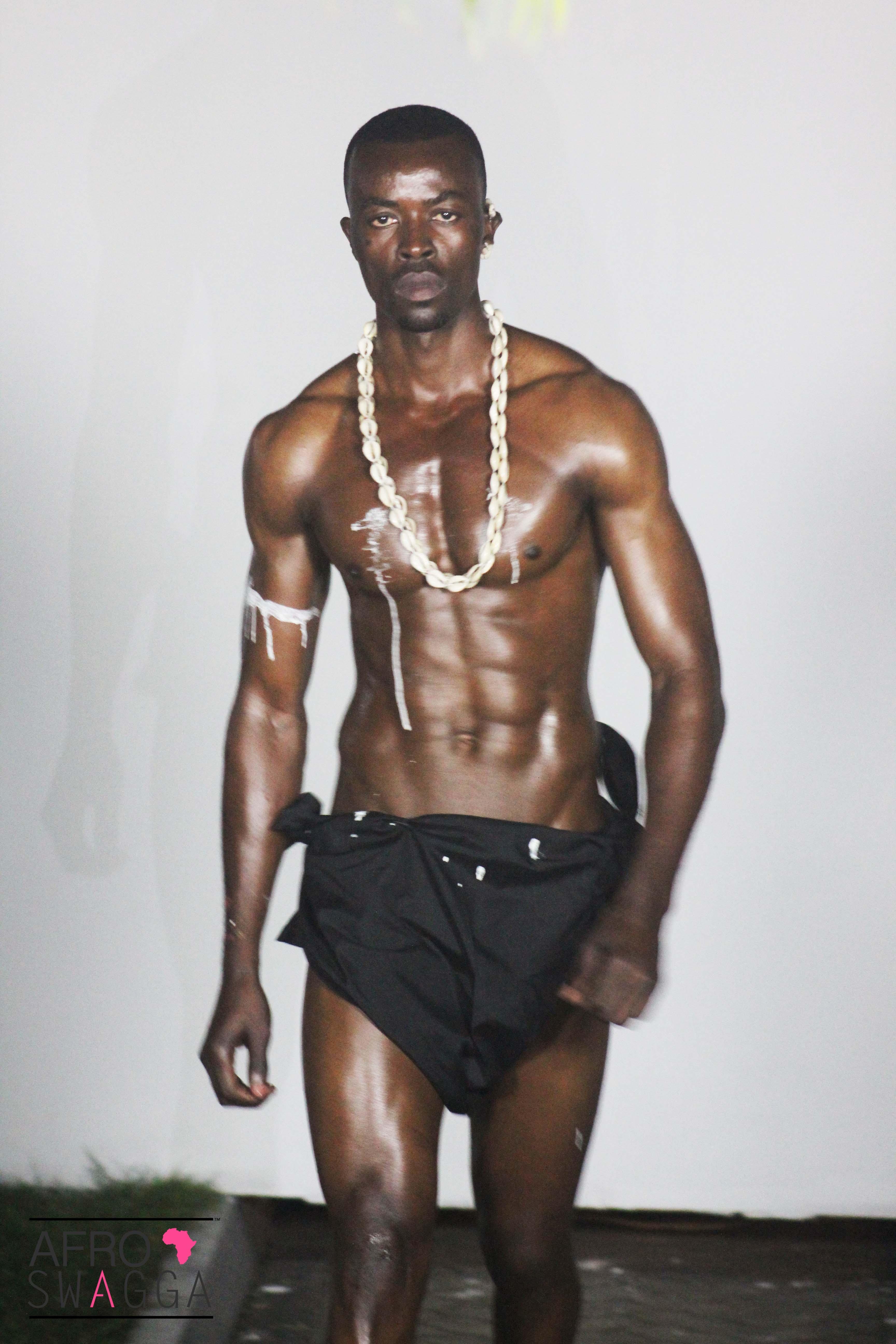 Yaliyojiri katika usiku wa Style & Fashion