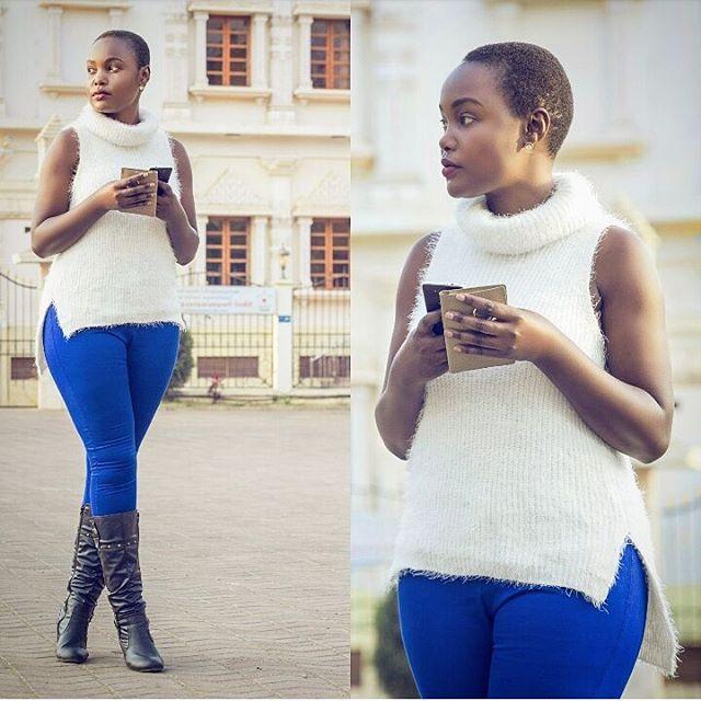 WEEKEND OUTFIT IDEAS KUTOKA KWA KOKOYE