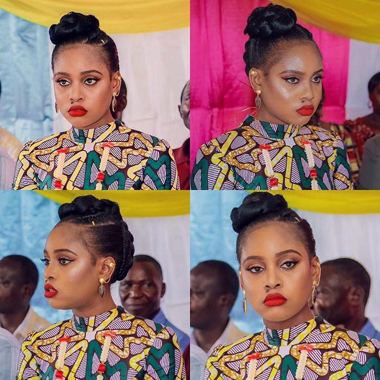 Simple Hair Styles Kutoka Kwa Shilole, Jokate Na Jennifer Kyaka