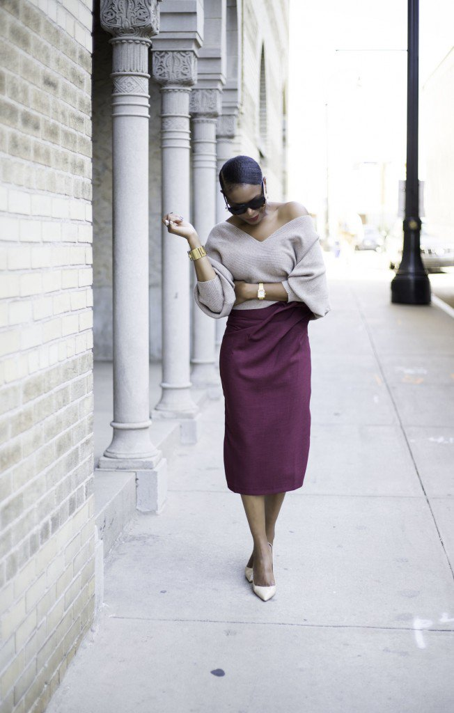 WORK OUTFIT IDEAS #3