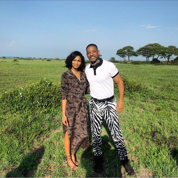 #WHATSTRENDING – ALICHOVAA WILL SMITH AKIWA VOCATION TANZANIA
