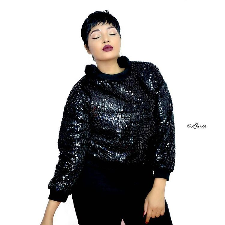 Jacqueline Wolper Is Giving Us Life With Her New Look