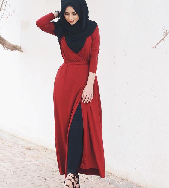 Ways To Refresh Your Wardrobe This Ramadan