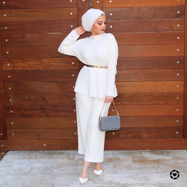 Iftar Outfit Ideas
