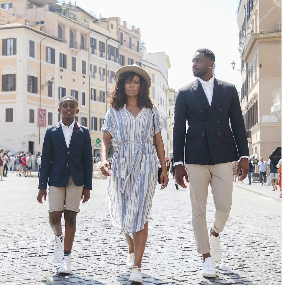 The Wades Slaying In Italy