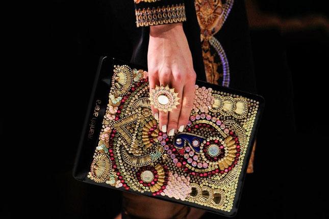 Stylish Accessories Zinazoweza Ku-update Mavazi Yako ya Ramadhani