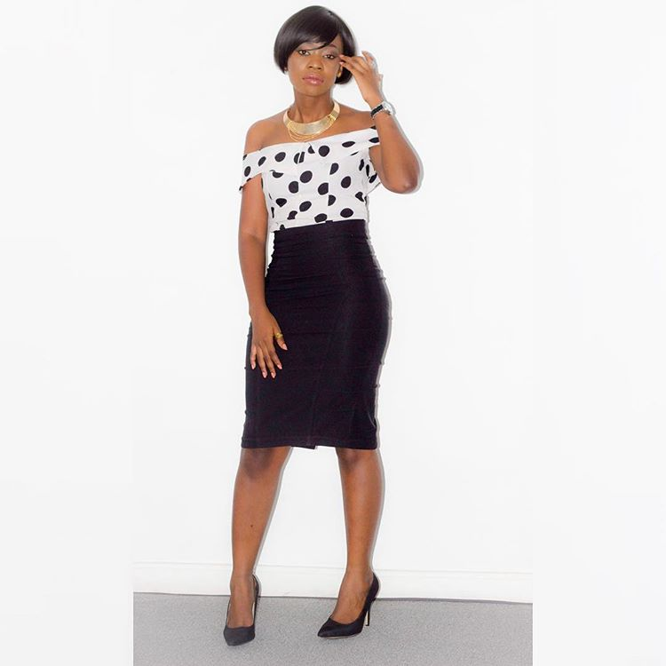 Fashion & Beuty Tips Kutoka Kwa Ms.Storm Liliane Masuka