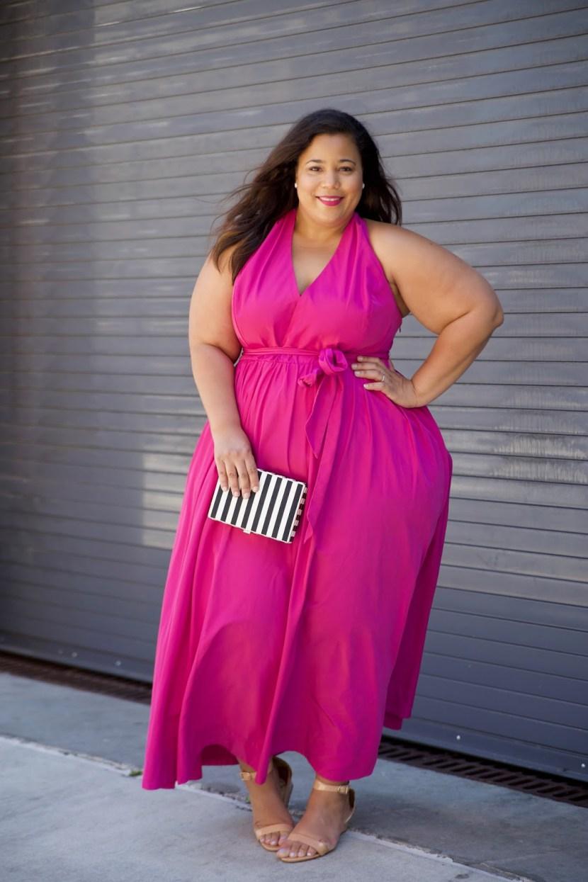 Fashion Tips For Plus Size Women