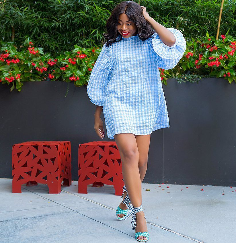 Trend Talk Tuesday: The Gingham Trend