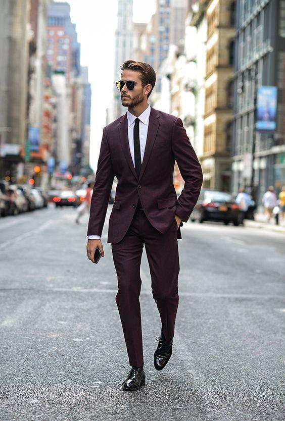 Suit Do & Dont's