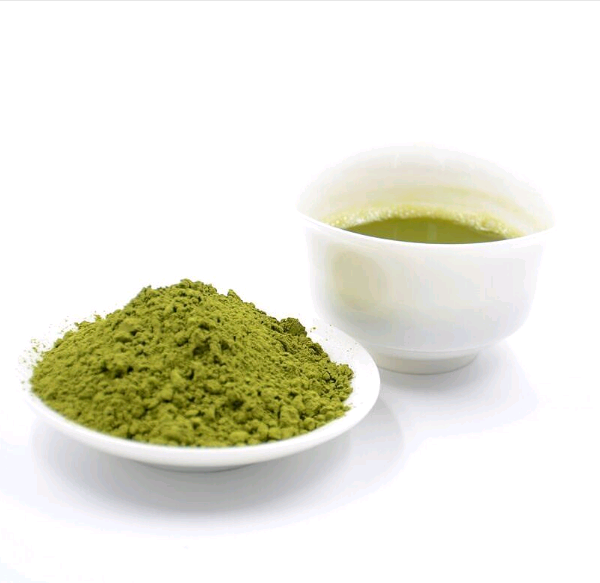 Green Tea Benefits On Weight Loss With Samichepi