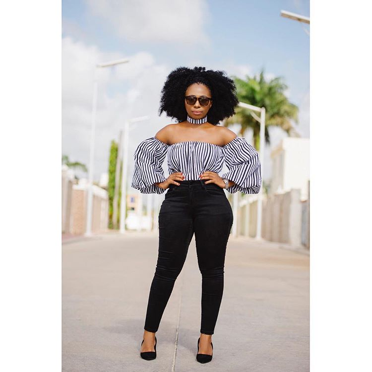 Blogger Feature | 10 Questions With Fashion Blogger Imalaika