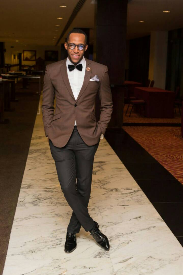 Red Carpet Review Sultan Fore Men Shoe Launch Event