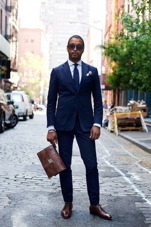 5-Must Have Accessory To Spice Up Your Suit