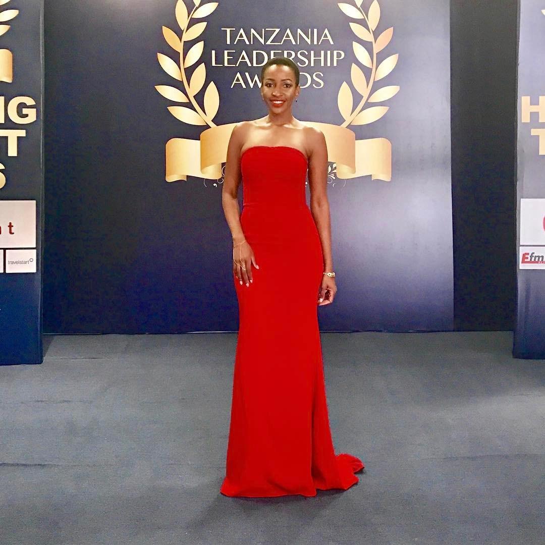 6 Tips From Former Miss Tanzania Faraja Nyarandu To Upcoming Beauty Pageant