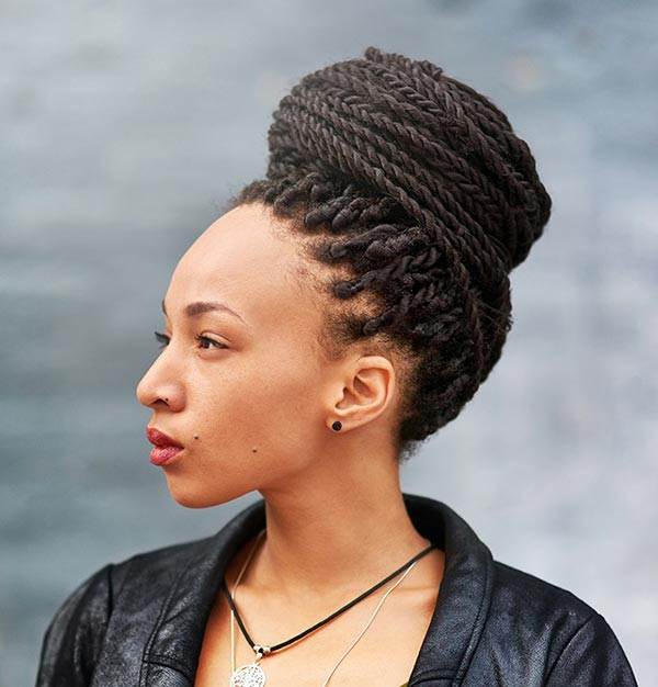 Hair Tips – How To Make Your Braids Stop Itching