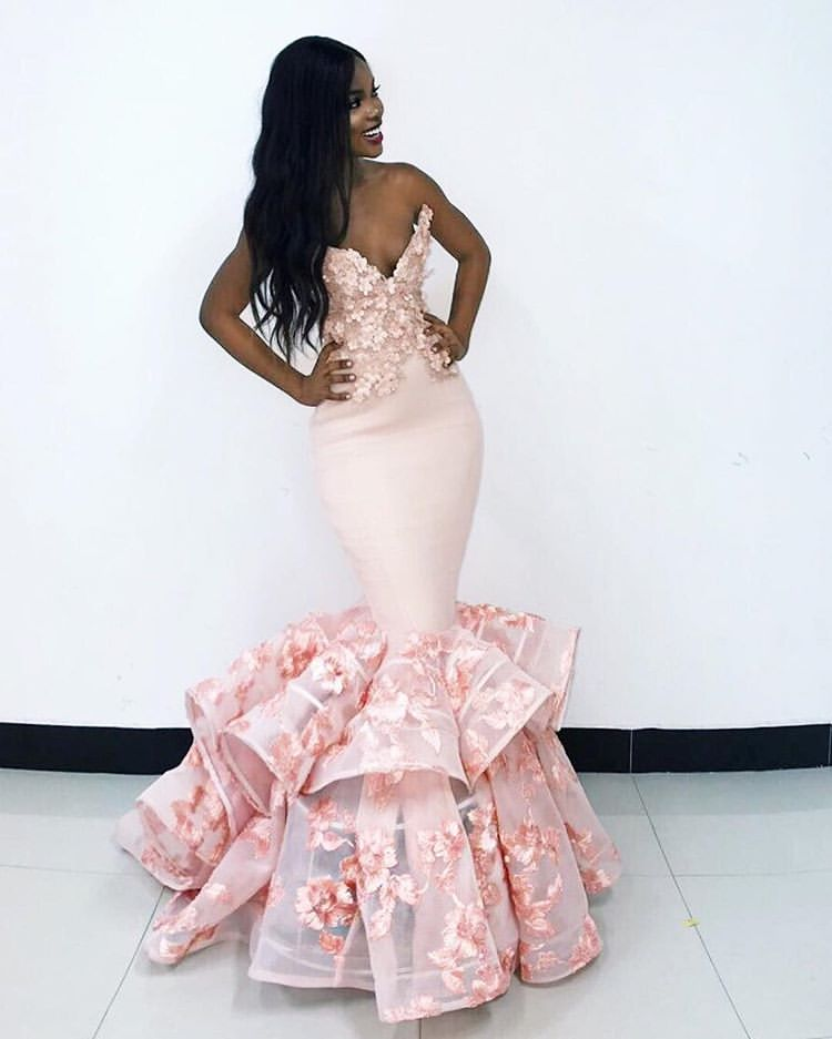 Wedding Guest Or Reception Dresses Ideas From jokate,Julitha & Hamisa