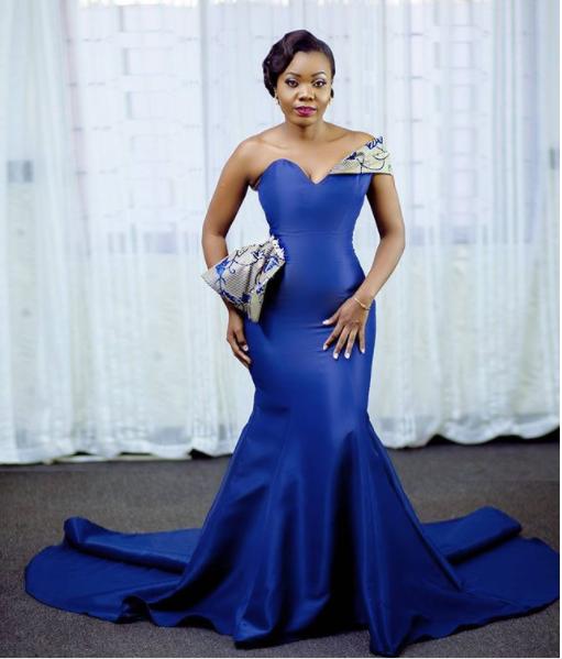 8 Best Wedding Dresses Kutoka Kwa Wabunifu Kutoka Tanzania 2017