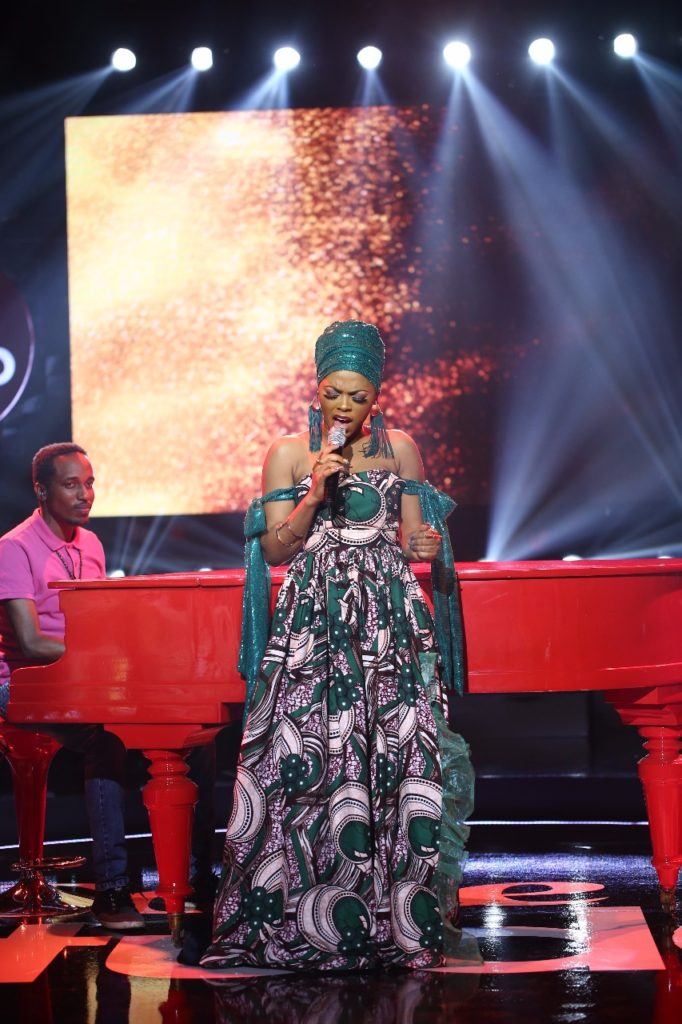 Top 5 Fashionable Outfit We Spotted On Coke Studio Africa 2017