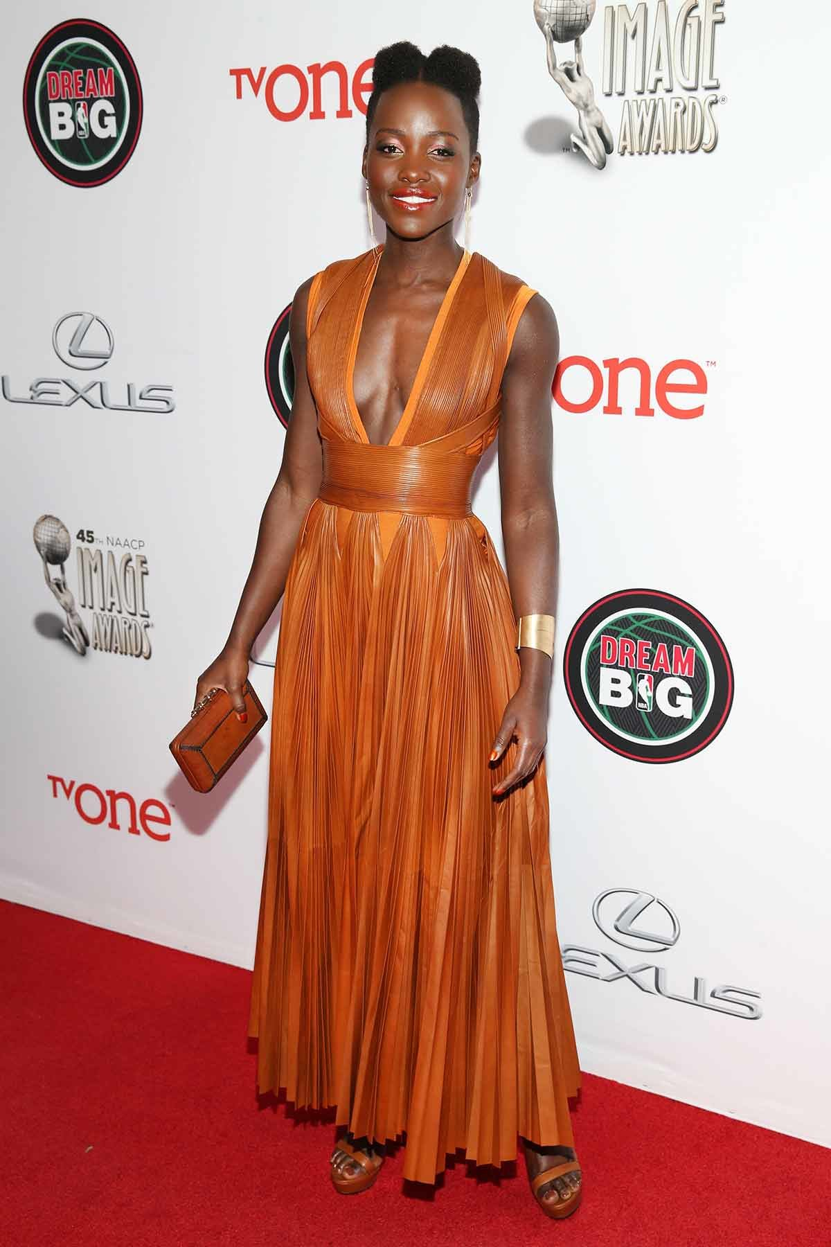 10 Times We Had A Crush On Lupita Nyongo's Red Carpet Style