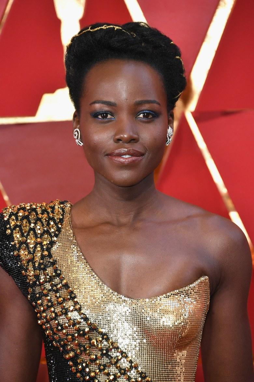 Lupita Nyongo Awakilisha Kabila La Amasunzu Kutoka Rwanda Katika Tuzo Za Oscar 2018