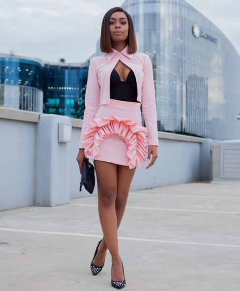 Street Styles We Spotted At South Africa Fashion Week (SS18)