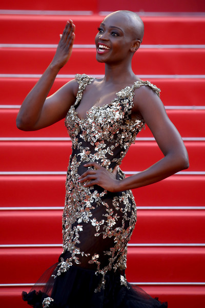 Did Miriam Odemba Slayed Or Played At Cannes Film Festival?