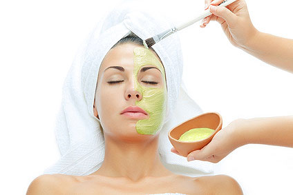 Do Spa-Like Facials At Home