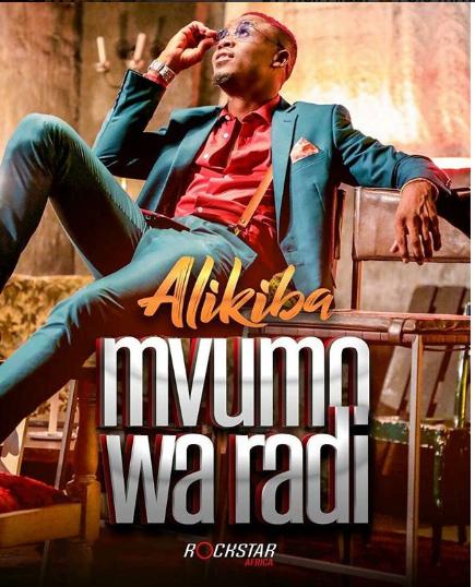 Mvumo Wa Radi By Ali Kiba