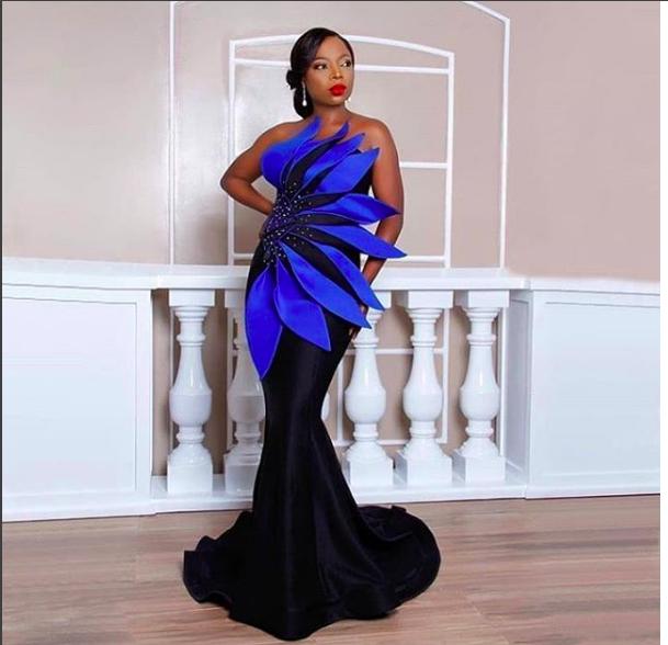 Nigerian Brought The Met Gala On Ocean 8 Movie Premiere