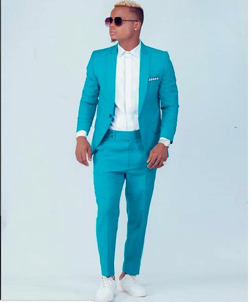 Rangi Za Suit Unazoweza Kuvaa Mwanaume Ukiachana Na Nyeusi Na Navy Blue