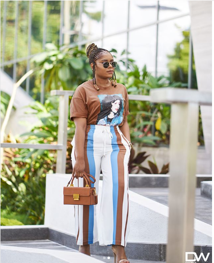 Get Inspired By Lavidoz Vocation Looks On This Weekend