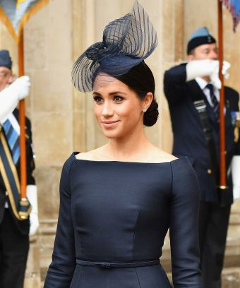 Meghan Markle Wore 3 Dresses In A Day And Not One Of Disappointed Us