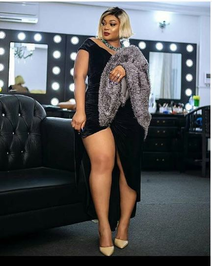 Kajala Masanja Wore 3 Dresses On Her Birthday Photo shoot And We Are Here To Judge