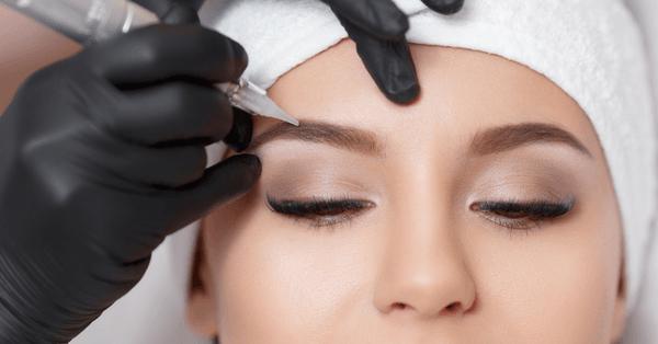 Jua Zaidi Kuhusu Eyebrow Microblading