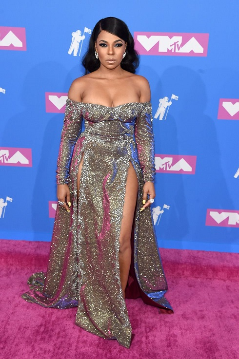Best Dressed At The 2018 MTV Video Music Awards Red Carpet