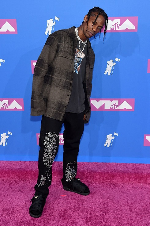 Worse Dressed At The 2018 MTV Video Music Awards