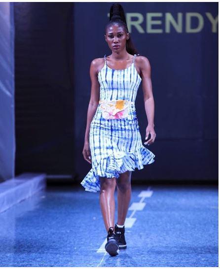 """Mbunifu Bijoux Na Collection Yake Mpya """"RAFIKI"""" Katika Mercedes-BenzAfrican Fashion Festival Ghana"""