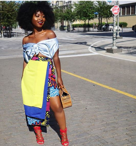 How To Have Fun With Kitenge Outfits This Weekend