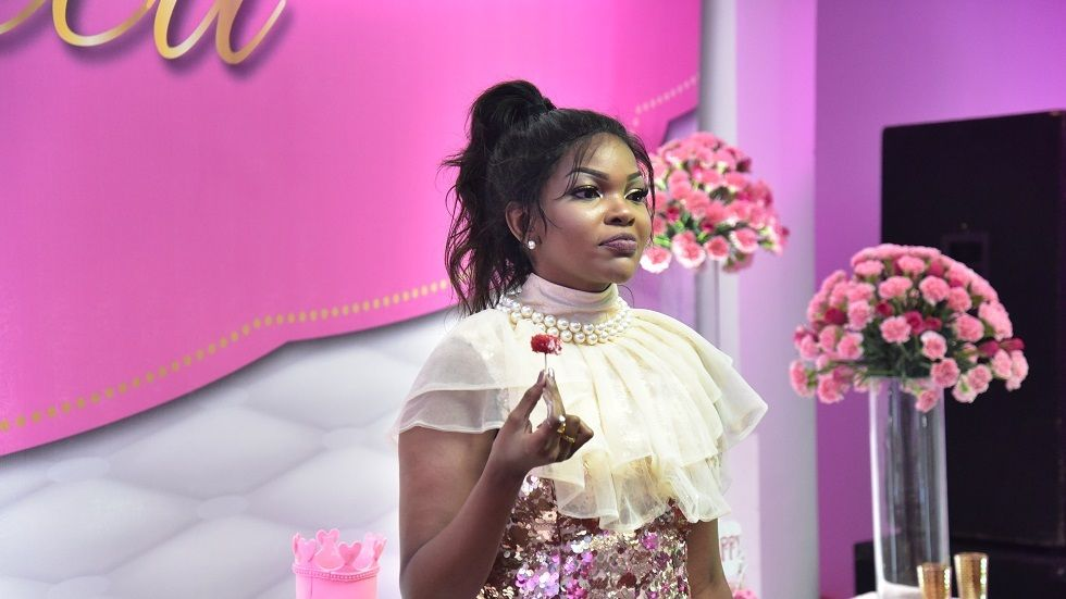 Flash Back To Wema Sepetu's Birthday Parties Outfits