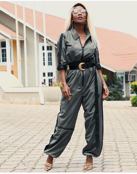 Trends 3 Zinazoonekana Kukiki Katika Ulimwengu Wa Fashion