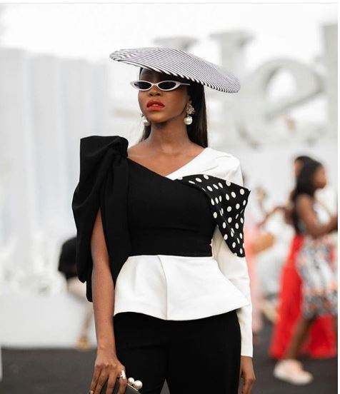 Tujifunze Kutoka Lagos Fashion Week Na South Africa Fashion Week