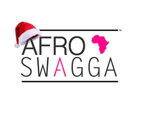 Fashionably Christmas Wishes From Team Afroswagga & East Africa Celebrities To You