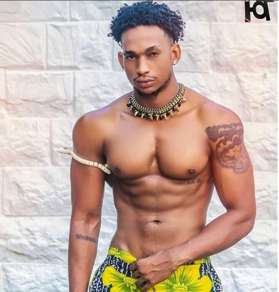 One On One With Model Calisah After Winning Mr. Africa International
