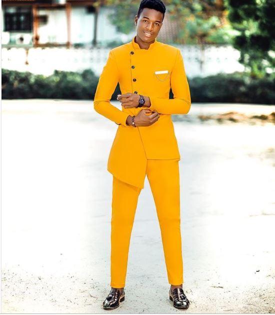 Mange Kimambi, Tanasha Donna, Nandy And Many More In Mustard Yellow Color