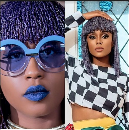 Fashion Video Battle Between Fade Away By Victoria Kimani Vs That's For Me By Vanessa Mdee
