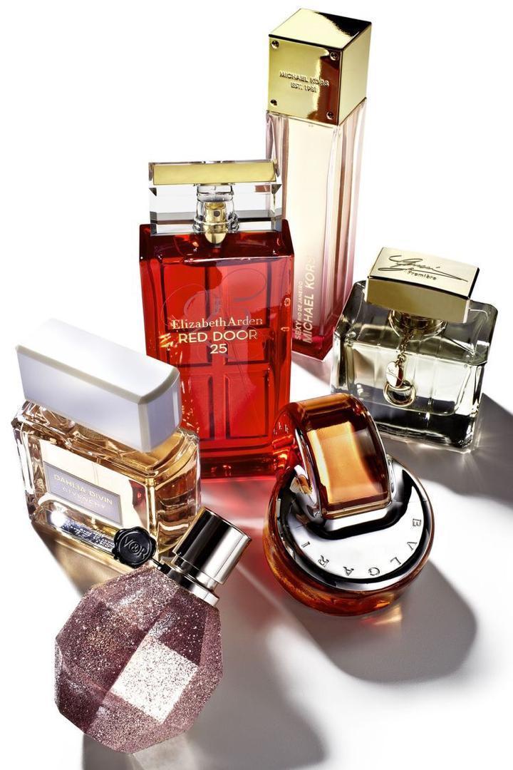 Fahamu Zaidi Kuhusu Perfume
